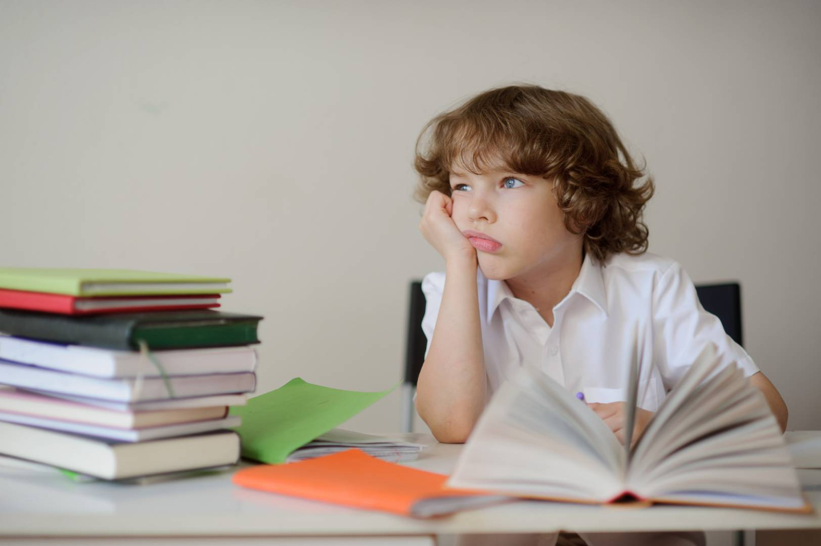 dyslexie kind lezen