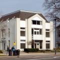 Vestiging centrum Enschede