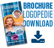 brochure logopedie