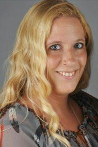 Miranda van Raaij