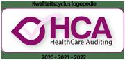 HCA gecertificeerd