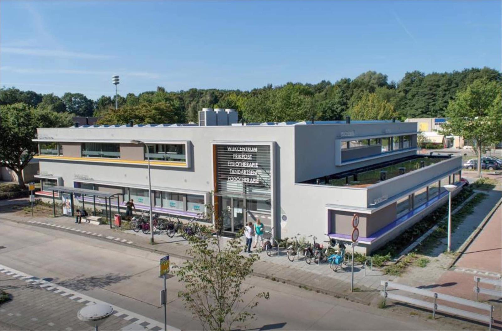 Logopedie Helmerhoek Enschede