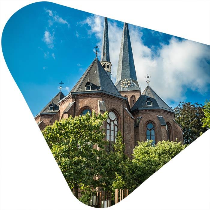 logopedie Pootstraat in Hengelo