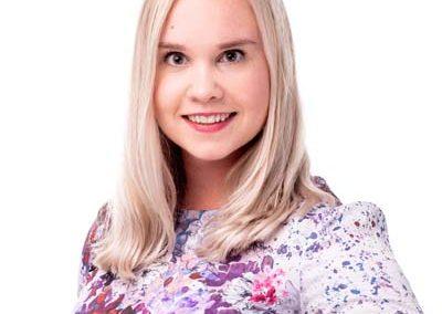 Anne Marie van der Veen