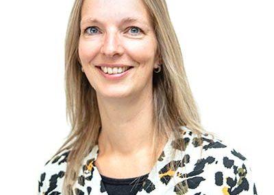 Sandra Scheve